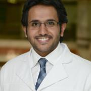 Mohammed Hajjy Alhajjy, BSN MSc CPHQ